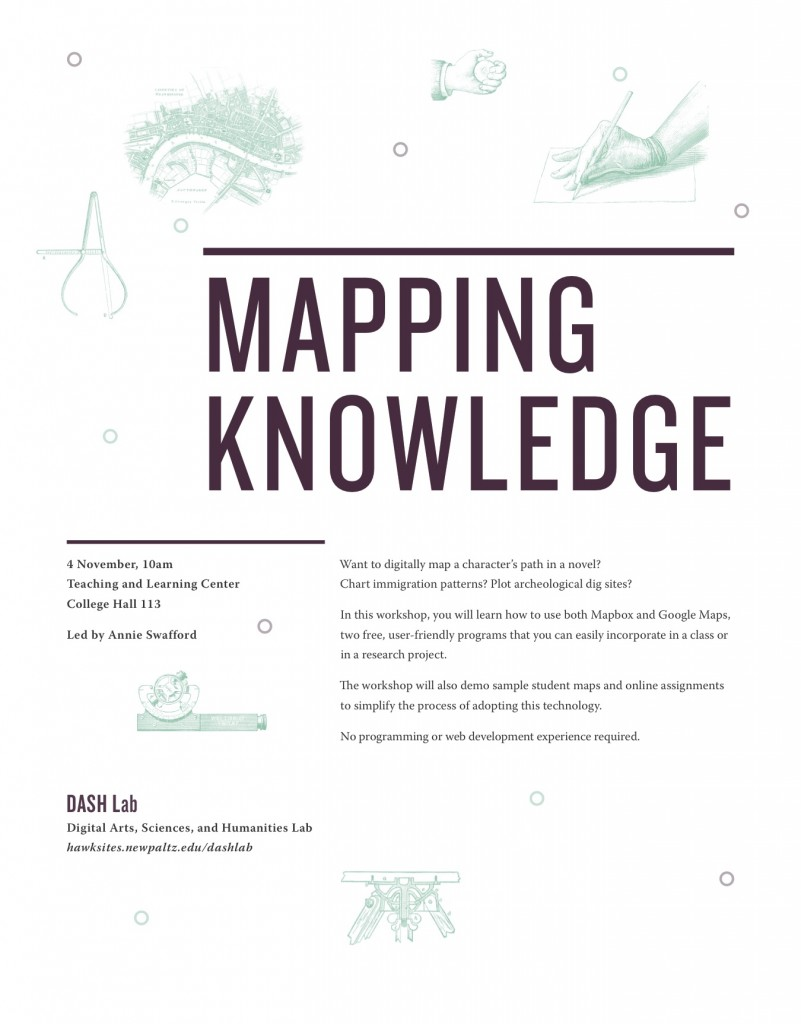 MappingKnowledge