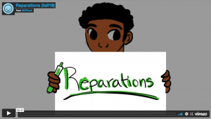 Reparations Video thumbnail