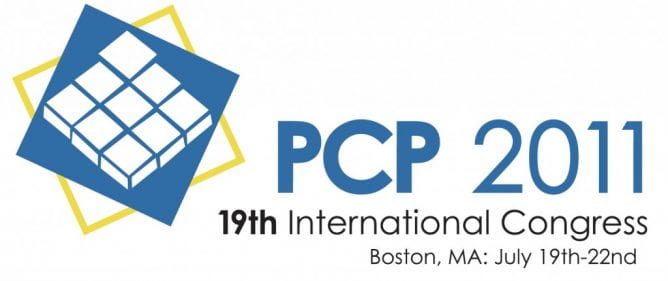 Logo, PCP2011 Congress