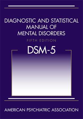 Cover, DSM-5