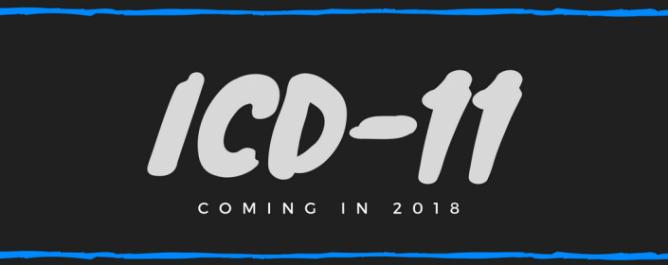 ICD-11