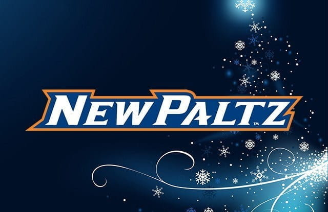 New Paltz winter logo