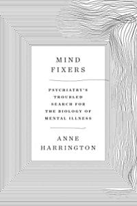 Mind fixers cover