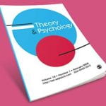 Theory & Psychology cover