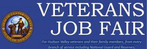Veteran Job Fair Header