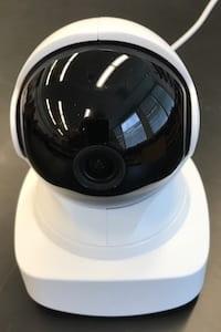 YI-Cloud Dome Camera 1080P