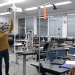 Astronauts and Experts Physics Labs