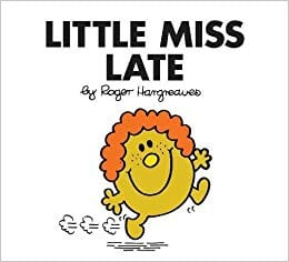 Image of Little Miss Late