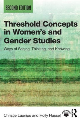 Introduction to womens gender and sexuality studies syllabus