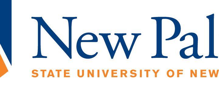 New Paltz logo