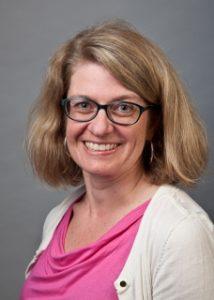 Professor Melanie Hill