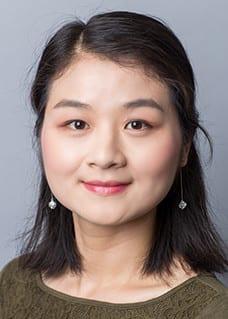 Dr. Dan Li