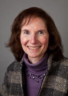 Dr. Phyllis Freeman