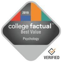 SUNY New Paltz Psychology Program Ranked as 2019 Best Value