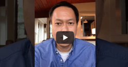 Dr. Bobby Bui's video on internship class.