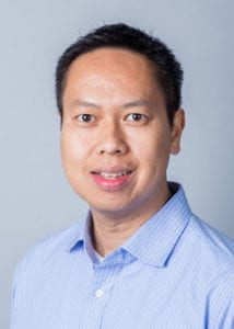 Dr. Bobby Bui