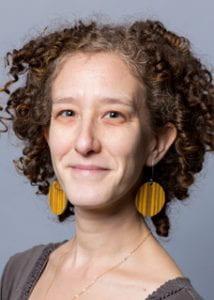 Dr. Elizabeth Hirshorn