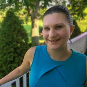 Kirsten (Rowe) Pagan '03 '08g (Psychology)