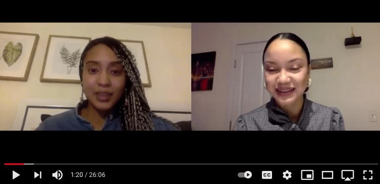 Alumni Interview with Stephanie Whiteman '12 (Black Studies/Psychology)