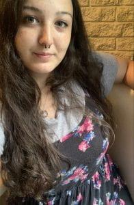 Melissa Greiser ('19u, '21g)