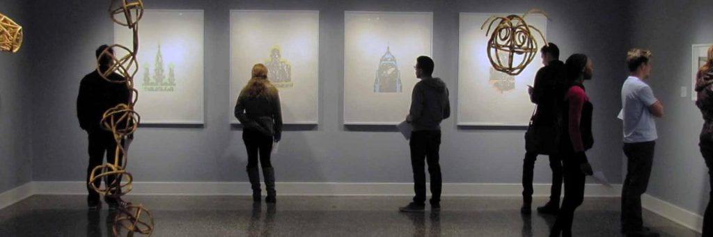 SUNY New Paltz Art History Department