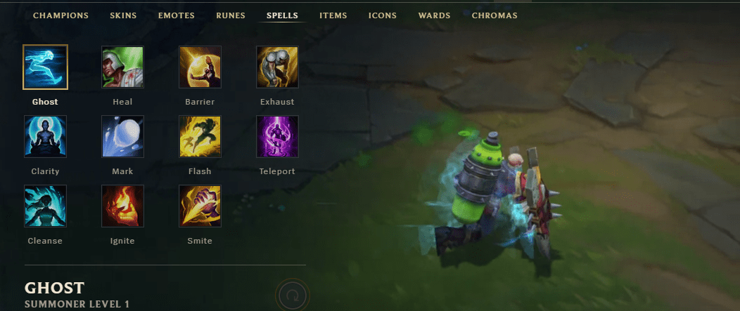 League of Legends – Summoner Spells   Everything Gaming!