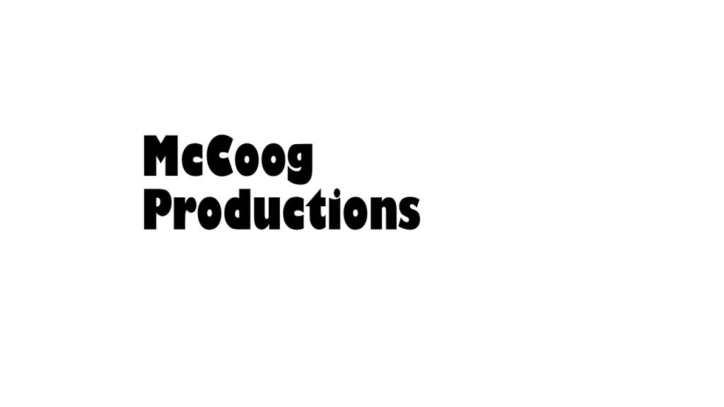 mccoog-productions
