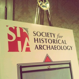 SHA Meeting Sign