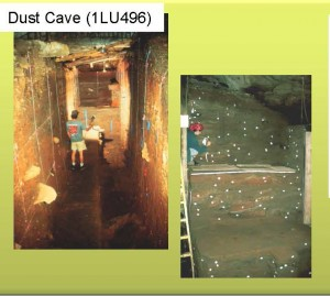 Dust Cave