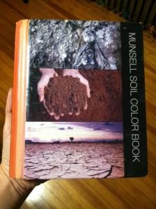 munsell-book