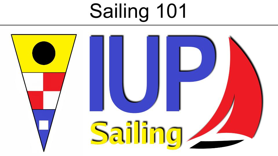 Learn to Sail 101