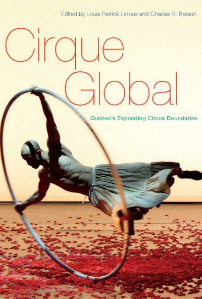 Cirque global cover
