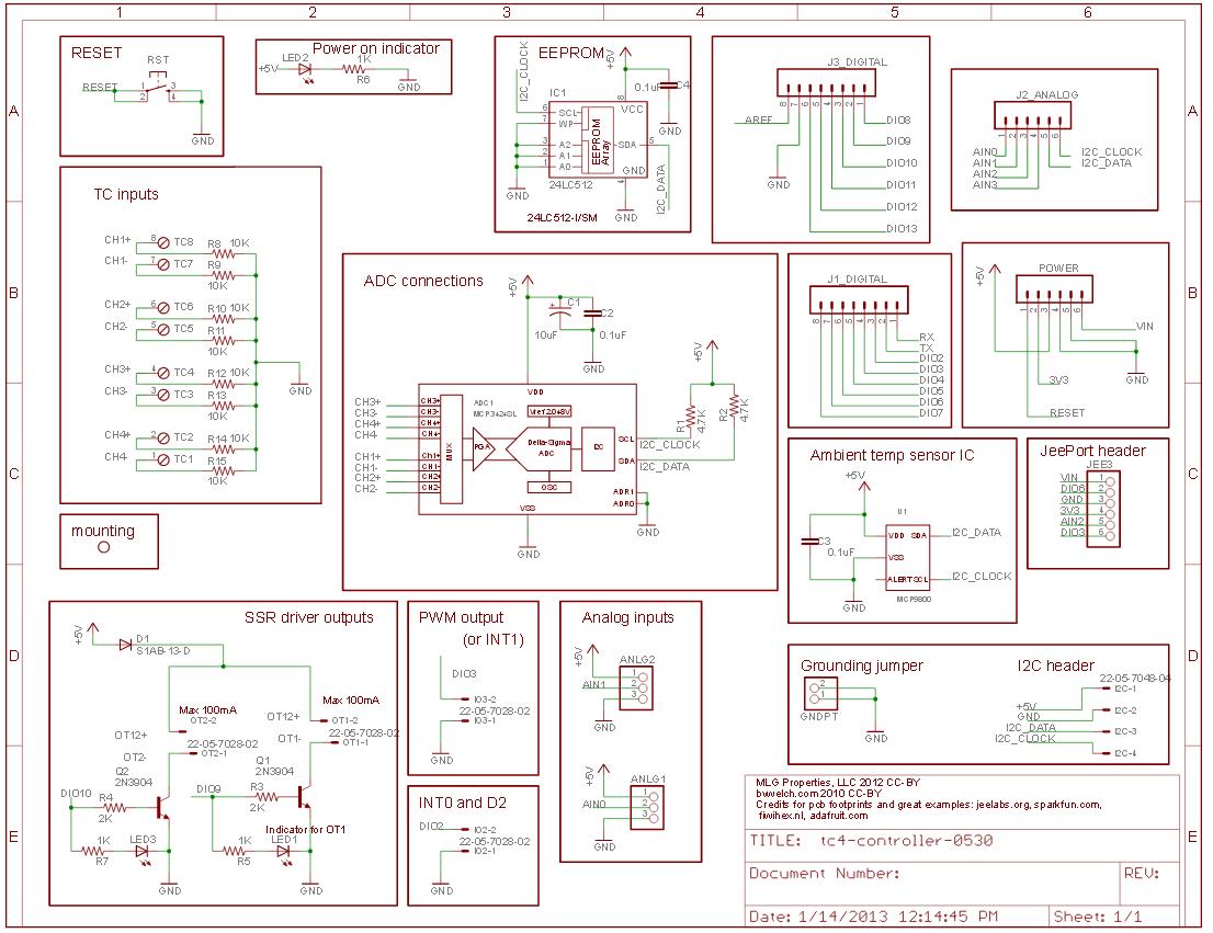 Day 13 Hien Nguyen Muse Wiring Diagram Tc4 Shield Schematic