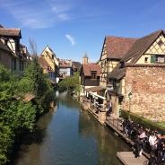 The Freiburg experience auf Deutsch.