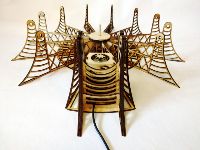 MakerCorps Workshop – Illustrator for Laser Cutting