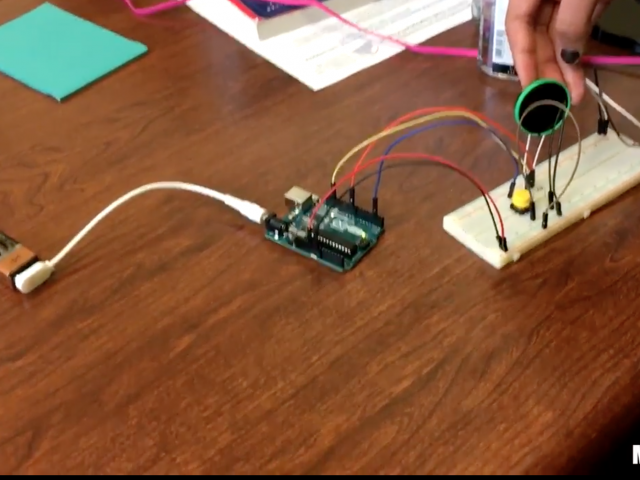 Using Arduino to Make Sounds