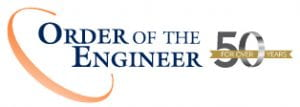 Image: Order of the Engineer national logo