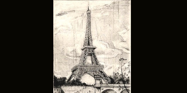 Drawn to Print: Impressions of the Louvre