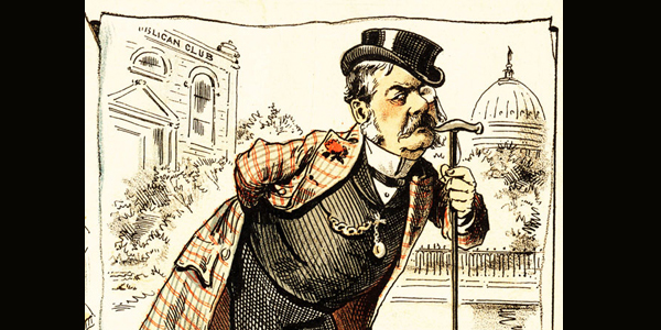 Chester Alan Arthur: The Elegant President