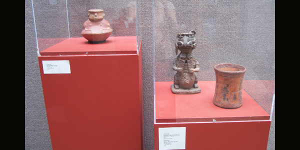 Selections of Sculpture From the Union College Permanent Collection