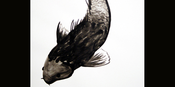 Creatures in Stone and Steel: Sculpture and Drawing by Claire Hendry Foster