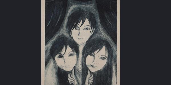 +1 The Beautiful Blend: Prints by Nguyen ThiThu Trang