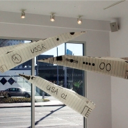 Mot Juste: A celebration of text and language in contemporary visual arts