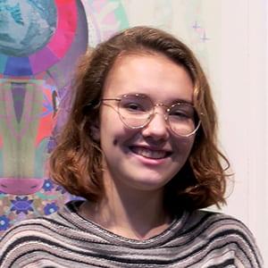Nikki Rdzanek
