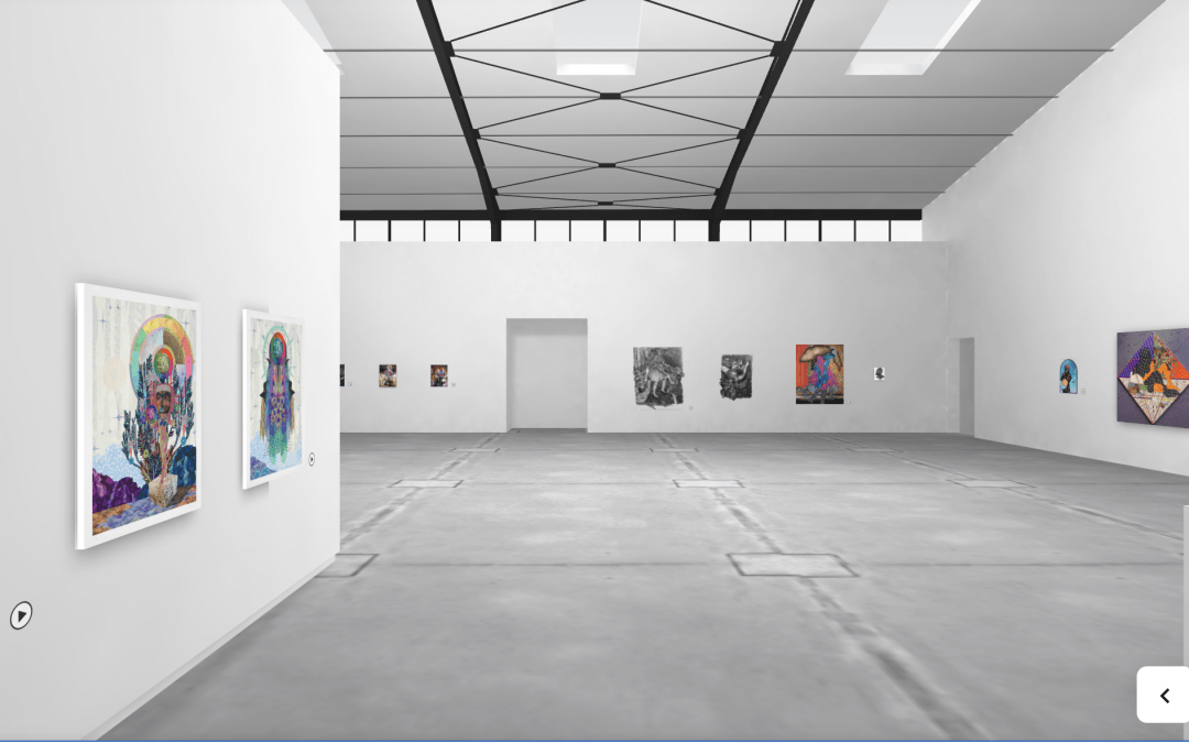 EMBODY – Virtual Exhibition at SNHU