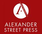 alexander-street-press