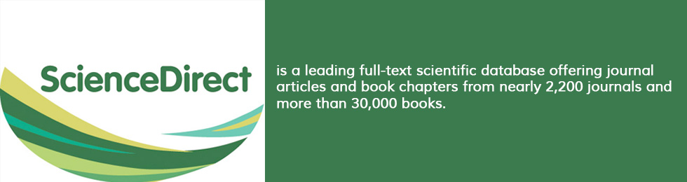 Library Adds ScienceDirect Freedom Collection | Schaffer