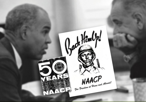 New Trial: NAACP Papers