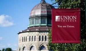 Image: photo of Union College