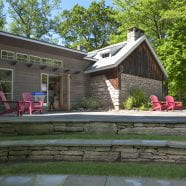Kelly Adirondack Center Open House